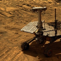 NASA's Mars Opportunity Rover Might Be Gone for Good — Here's Why