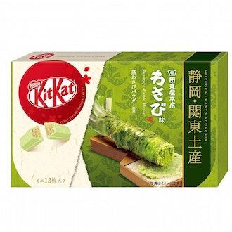 Kit-Kat Wasabi Flavor (12 Pack)