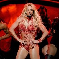 5 Strange Accents Britney Spears Tries Her New Album 'Glory'
