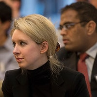 Elizabeth Holmes Exemplifies Our Evolutionary Need to Hate Posers