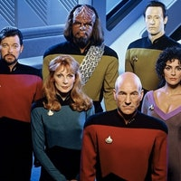 The Picard Maneuver: The Great (and Terrible) Trek Aesthetic