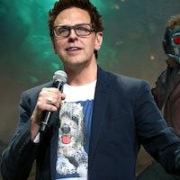 'Guardians of the Galaxy' Director James Gunn Fired After Alt-Right Exposé