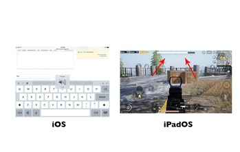 apple ipad ios ipados