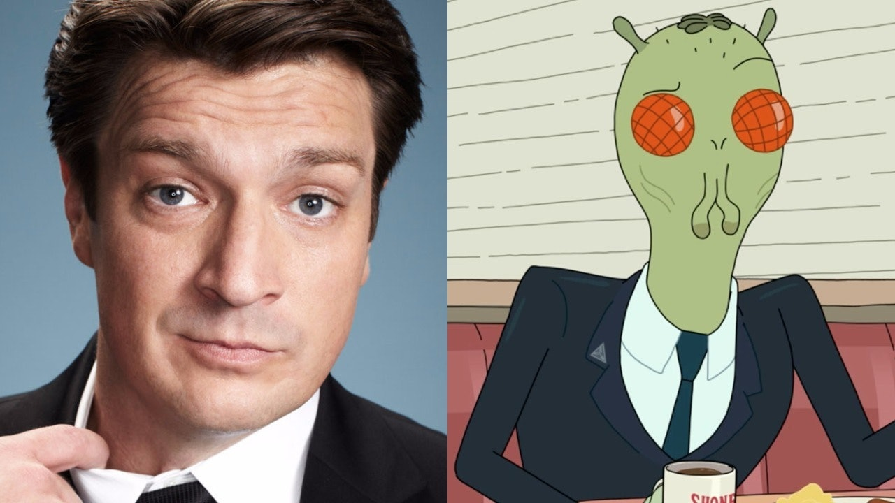 Nathan Fillion as Cornvelious Daniel