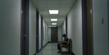 will byers psychiatrist stranger things 2