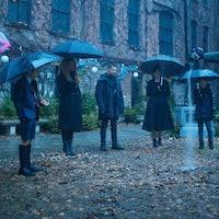 'The Umbrella Academy' Season 2 Renewal Confirmed