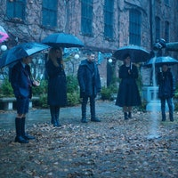 'The Umbrella Academy' Season 2 Renewal Confirmed