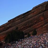 Why Red Rocks Is the Best Music Venue in the U.S.