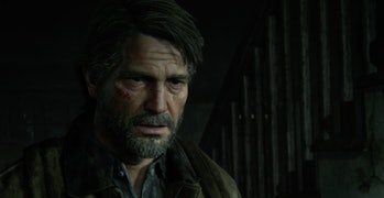 last of us part 2 joel