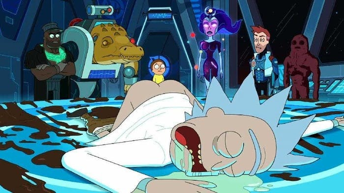 'Rick and Morty' Season 3 Vindicators