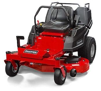 Snapper 2691320 360z Mower, Riding, Zero Turn, Red