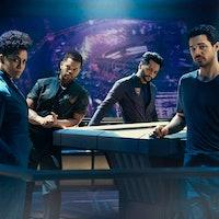 'Expanse' Season 5 release date, trailer, cast for Amazon's sci-fi thriller