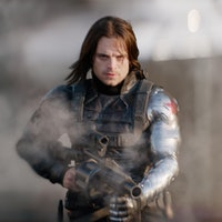 'Falcon and Winter Soldier' leaks reveal Sebastian Stan's new costume