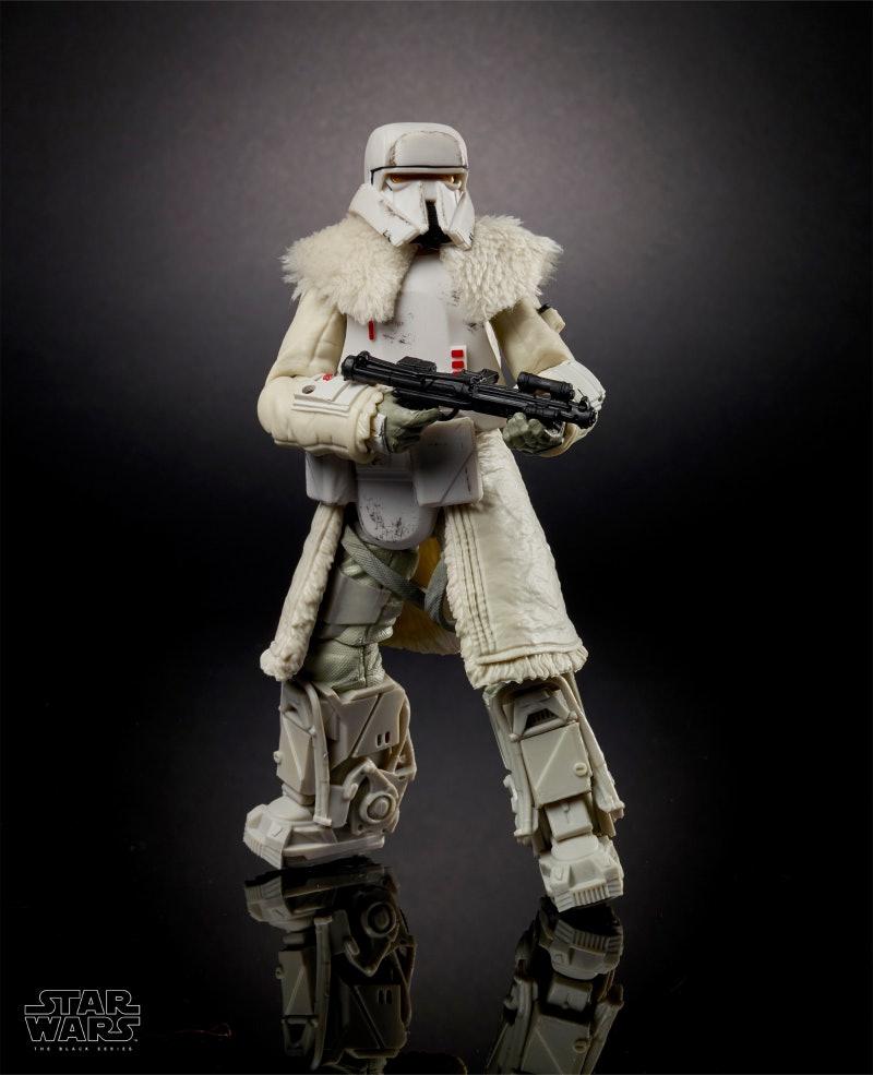 TheImperial Range Trooper.