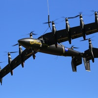"""NASA's """"Greased Lightning"""" Drone Is Quieter Than a Lawn Mower and Has 360-Degree Vision"""