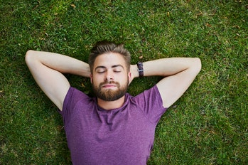 One key way to improve your brain power is to get enough rest.