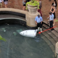 KnightScope Investigation Into 'Suicidal Robot' Finds 'No Foul Play'
