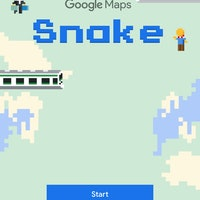 Google Maps Snake Game Is the Best April Fools Gift — Here's How to Play