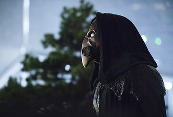 Alchemy The Flash Savitar Season 3