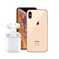 Enter Now for a Chance to Win an iPhone XS Max & AirPods