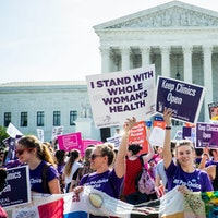 Supreme Court Strikes Down the Junk Science Behind Texas Anti-Abortion Law HB 2