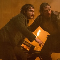 What We Know So Far About 'Victor Frankenstein'