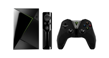NVIDIA SHIELD TV Gaming Edition | 4K HDR Streaming Media Player with GeForce NOW