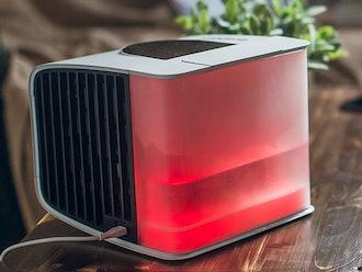 evaSMART Smart Personal Air Conditioner