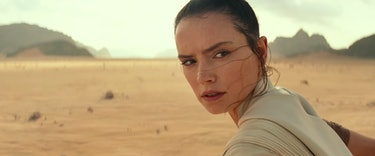 rey rise of skywalker