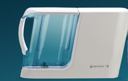 THE CLEAN WATER MACHINE