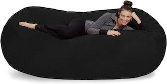 Sofa Sack - Plush Bean Bag Sofas with Super Soft Microsuede Cover
