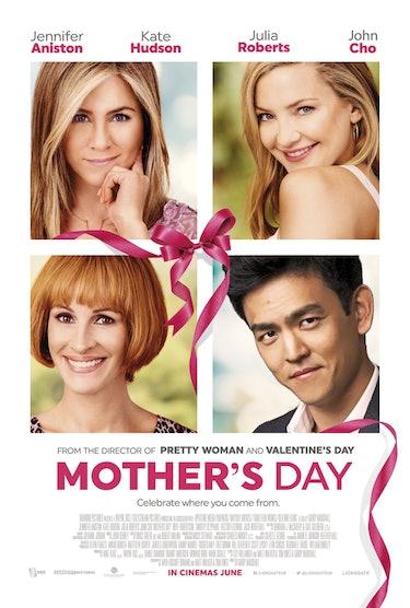 StarringJohnCho Mother's Day