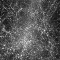 Astronomers Just Created an Atlas for Elusive Dark Matter