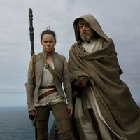 'Rise of Skywalker' saved by Rian Johnson's bold vision, says J.J. Abrams