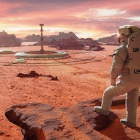 SpaceX Mars city: Elon Musk reveals how you will pay for your trip