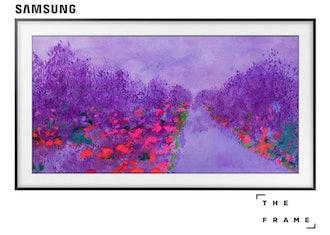 Samsung Frame 4K TV