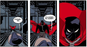 hooded justice hbo watchmen