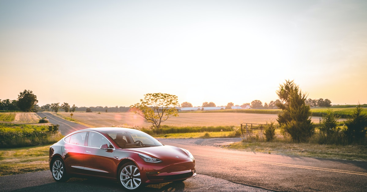 Musk Reads: Musk Teases New Tesla Features