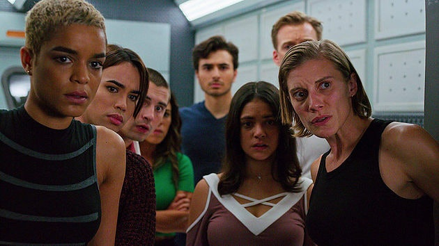 """""""Sci-Fi Drama"""" : """"Another Life Season 2"""" Renewed By 'Netflix'. Will 'Katee Sackhoff' be able to save the Earth?? Release Date, Cast, Plot and Everything Before Releasing"""