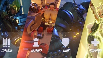At least familiarize yourself with 1-2 characters in each of the four classes of 'Overwatch'.