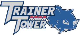 Trainer Tower