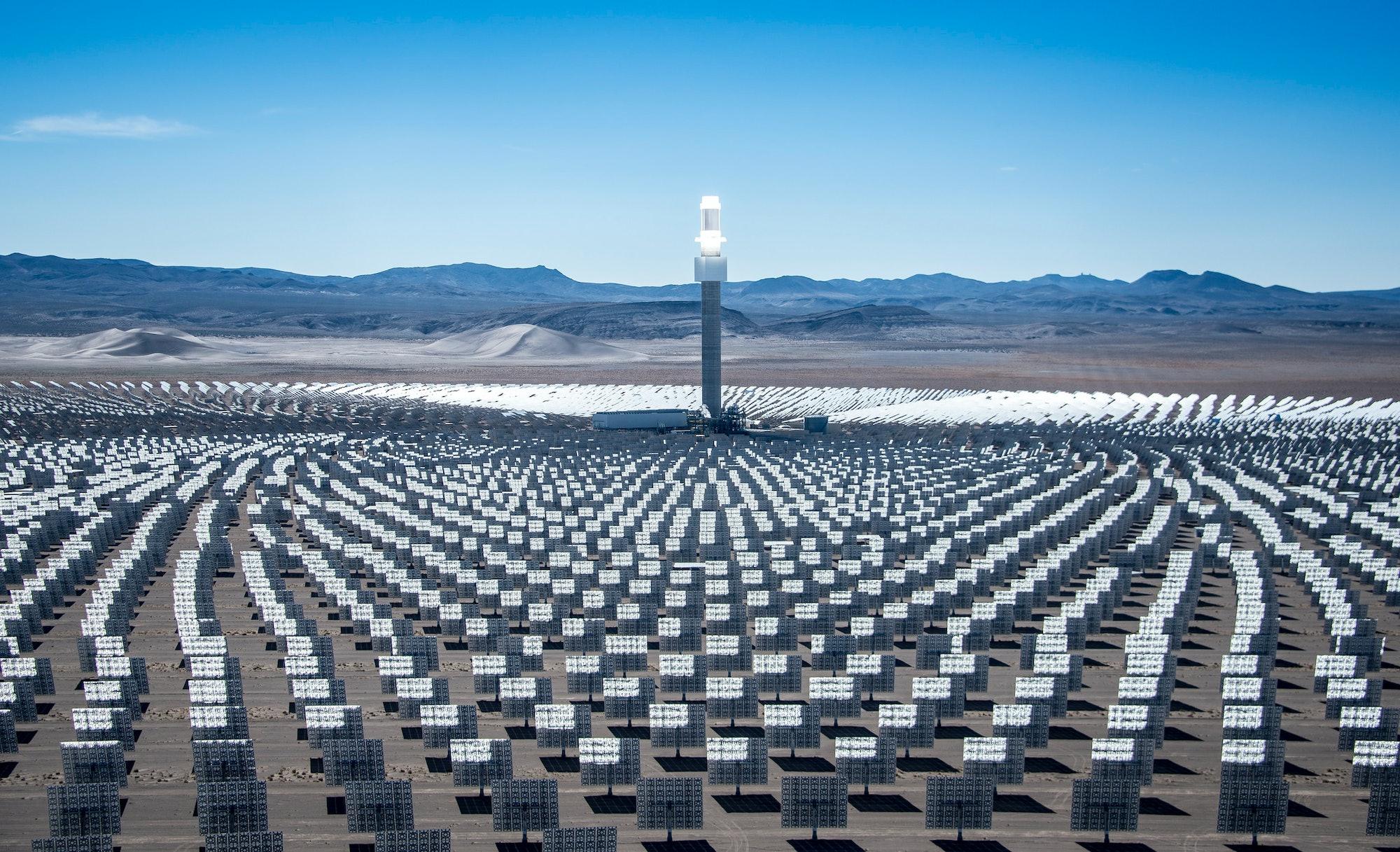 James Redford's new documentary focuses on renewable energy.