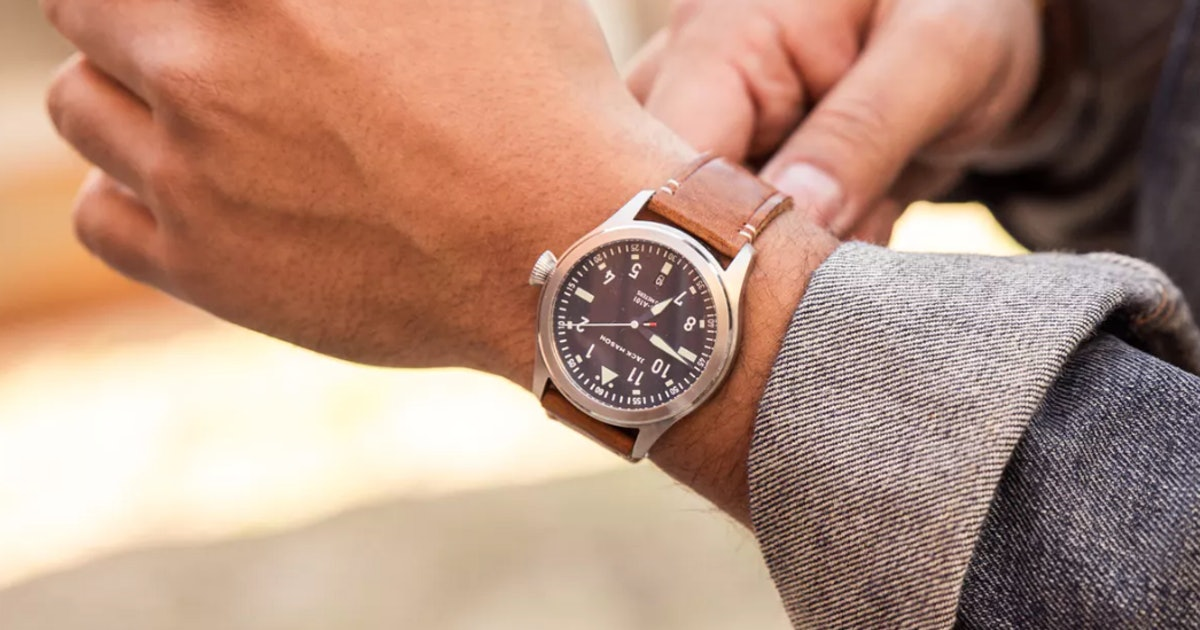 10 Incredible Watches You Won't Have to Overpay For