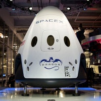 SpaceX: International Space Station Gears Up to Dock Crew Dragon