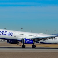 Fighting stigma, JetBlue to become first carbon-neutral U.S airline