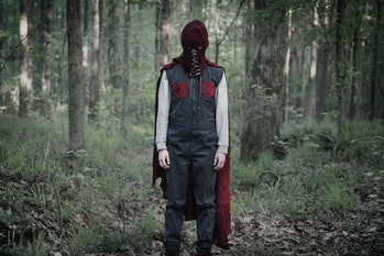 Brightburn Superman