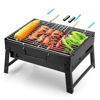 Uten Portable Barbecue Grill