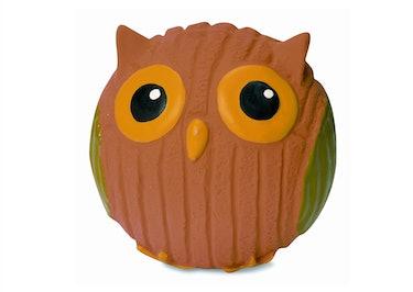 dog owl toy