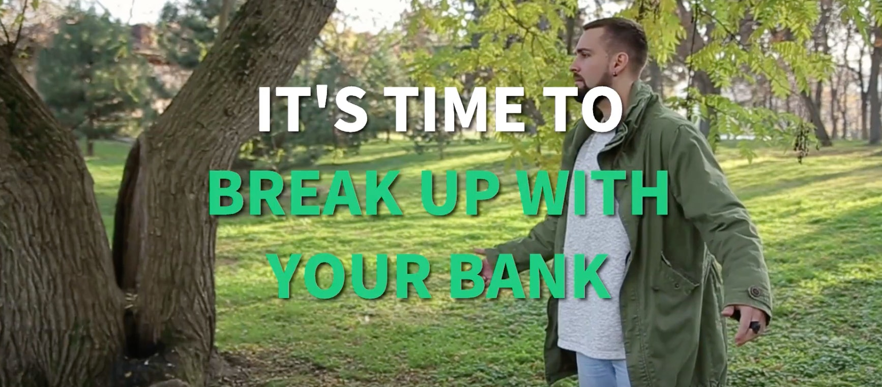 Chime wants you to dump your bank.