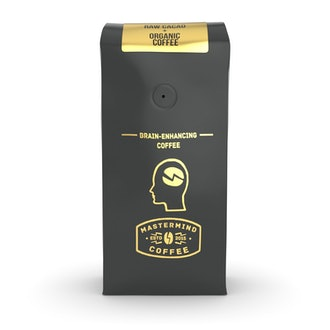 Mastermind Coffee Cacao Bliss Brain Enhancing Nootropic Coffee